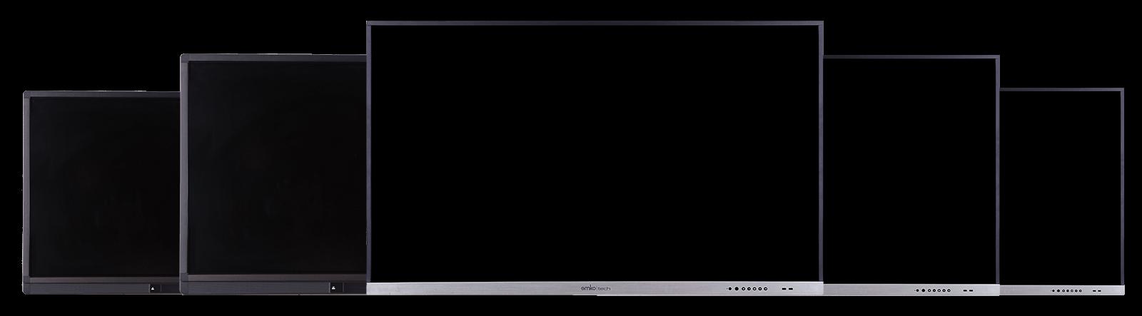 Emkotech LED akıllı tahtalar Resim