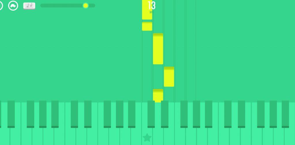 Piyano Uygulaması
