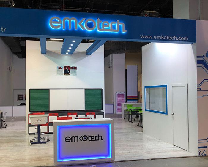 Emkotech Firma