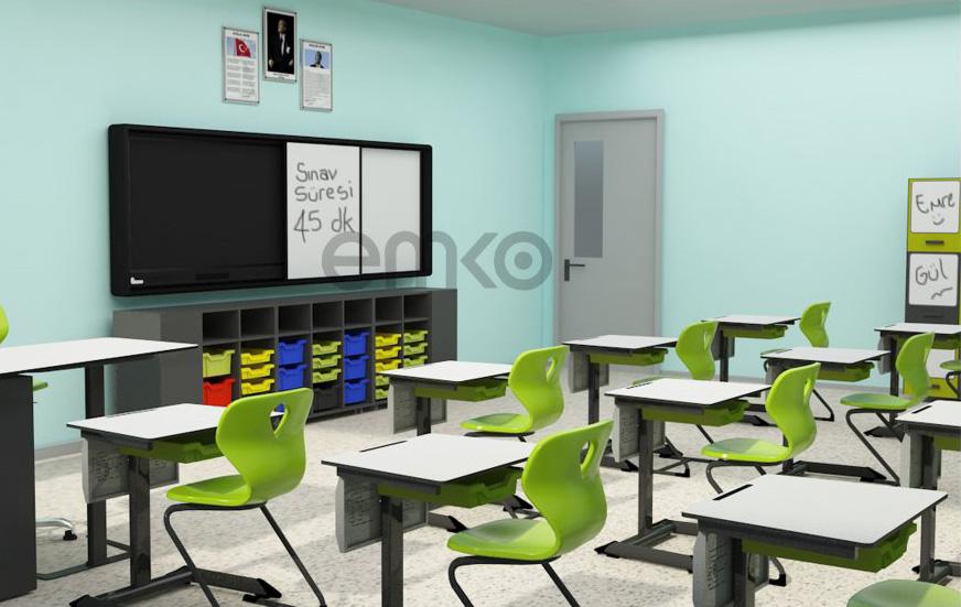Emkotech Sınıf