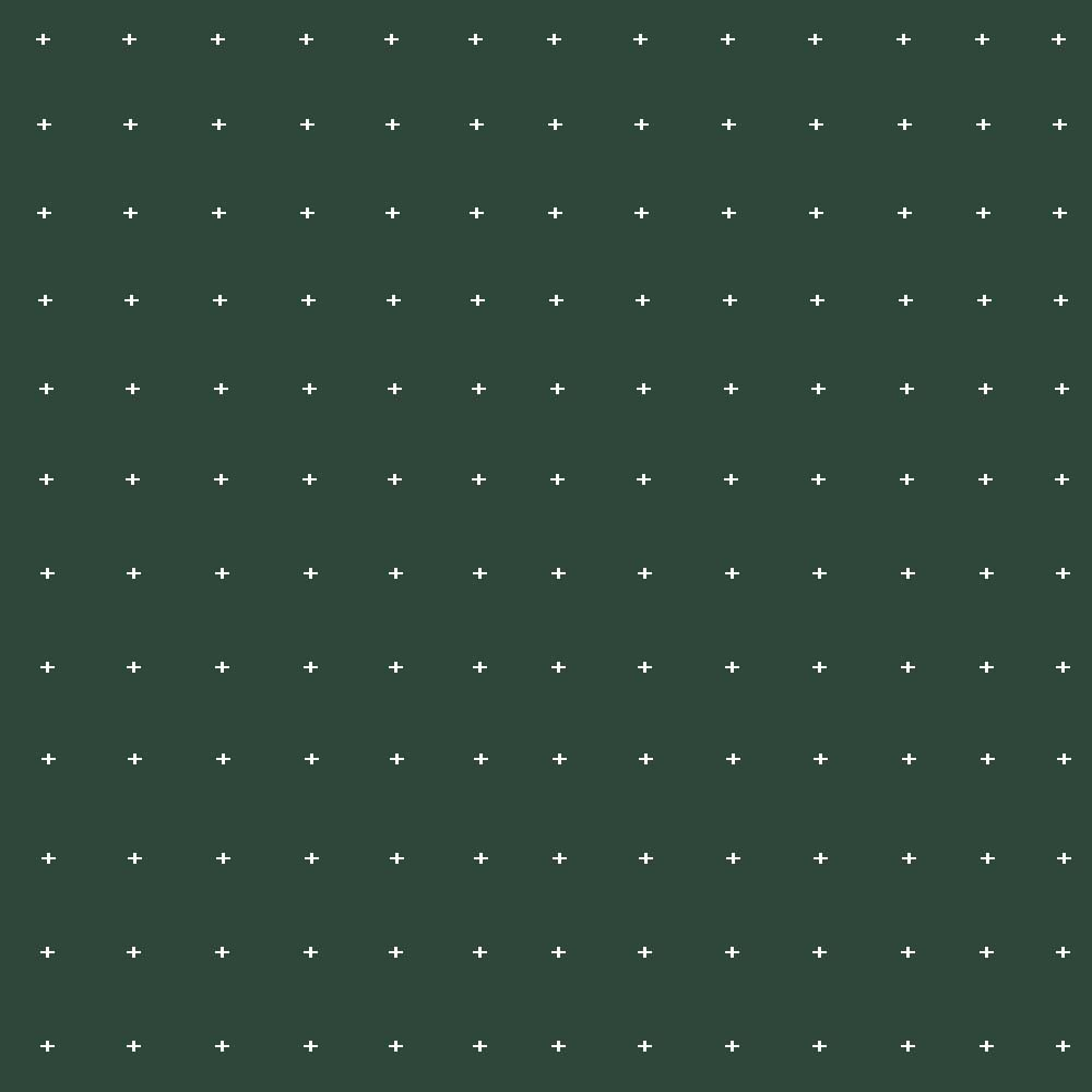 Green Ceramic Steel - Coordinates Surface